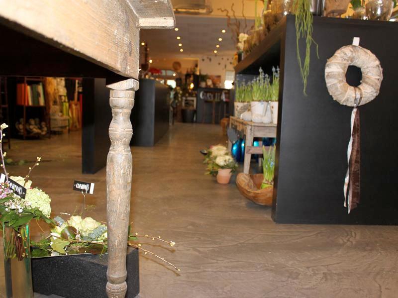 Bodenbeläge – Gewerbe – Ladenlokale und Ausstellungsflächen