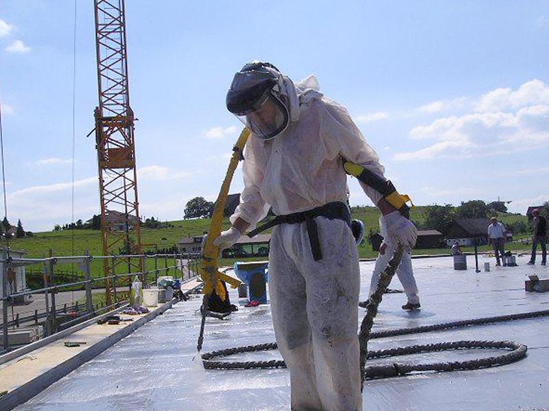 Dach – Flachdach – Nachhaltigkeit